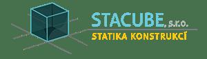 STACUBE, s.r.o. Logo